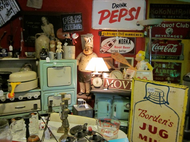 Retro Pop Shop