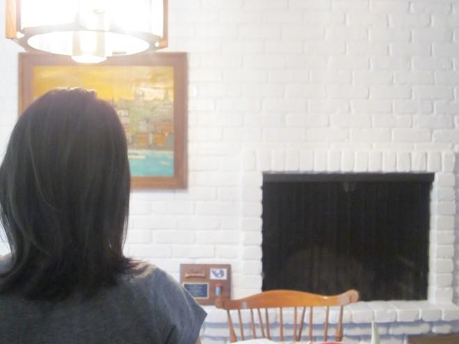 Natanya + dining room