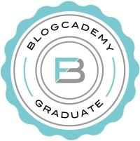 The Blogcademy Graduate