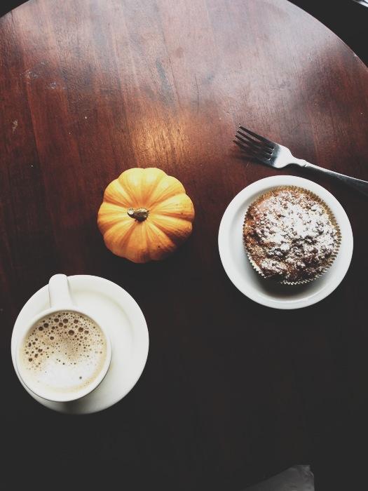 Cafe Le Perche