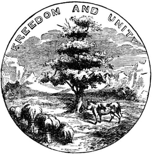 OldVermontSeal